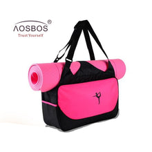 Load image into Gallery viewer, Aosbos Hot Yoga Bag