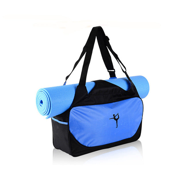 Aosbos Hot Yoga Bag