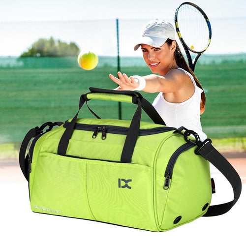 Outdoor Waterproof Sports Bag