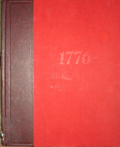 200 Years : A Bicentennial Illustrated History Of The United States