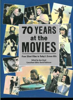 70 Years At The Movies