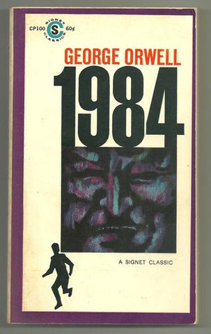 1984 : Spectacular Condition First Softcover Printing