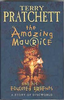 Amazing Maurice : And His Educated Rodents, The