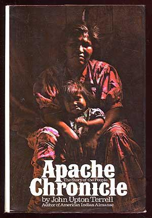 Apache Chronicle