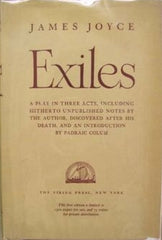 Exiles: A Play In Three Acts