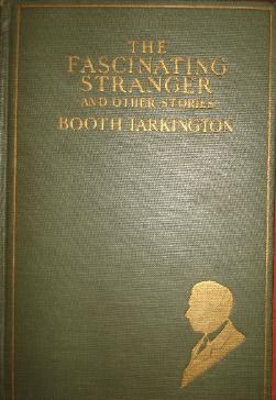 Fascinating Stranger And Other Stories, The