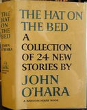 The Hat On The Bed : 24 New Stories