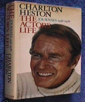 Actor's Life Journals 1956-1976, The