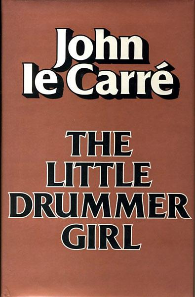 Little Drummer Girl, The