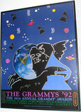 Grammy Awards 34th