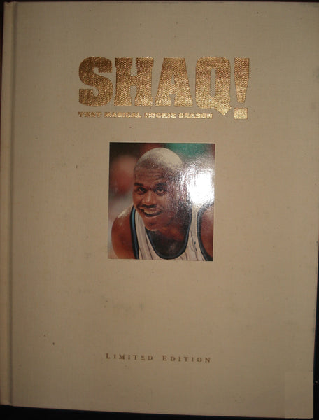 Shaq!: That Magical Rookie Season