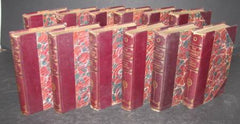The Stoddard Library - 12 Volumes