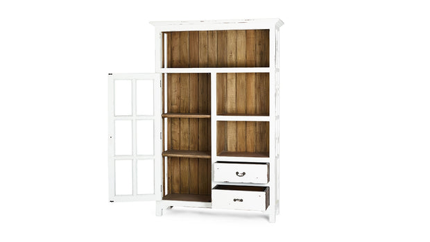 Aries Single Door Cupboard