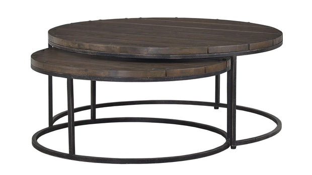 Bramble Paddington Coffee Table