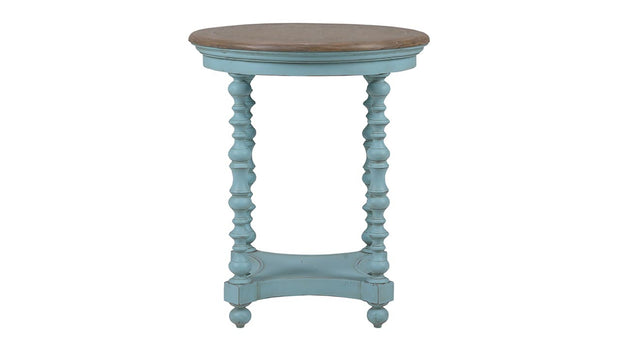 Bramble Bobeche Side Table