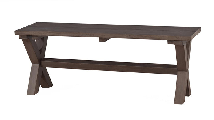 Riverwalk Dining Bench