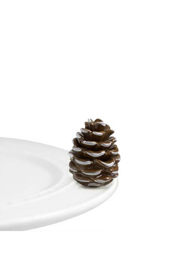 pretty pinecone (pinecone)