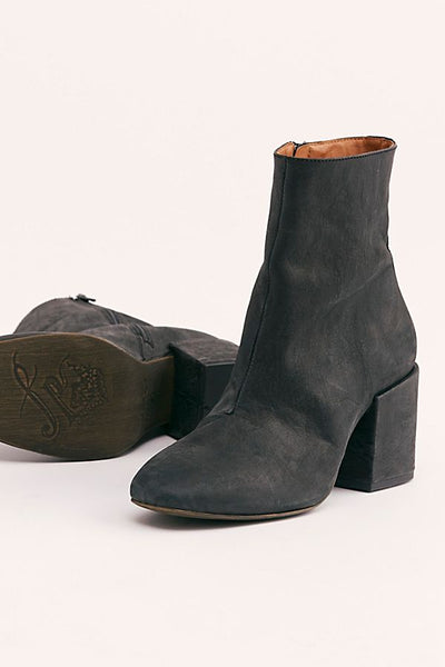 Free People Nicola Heel Boot