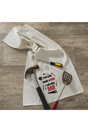 Dishtowel - Dad