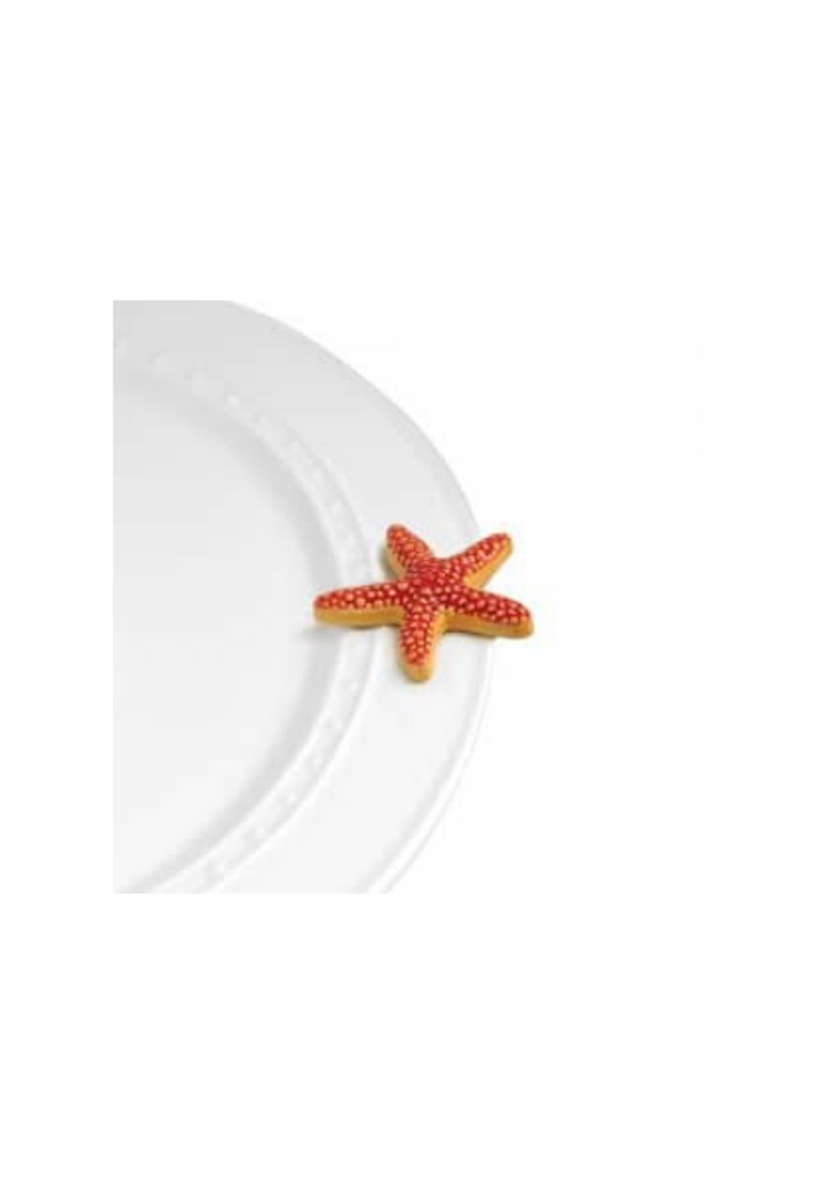 sea star (starfish)