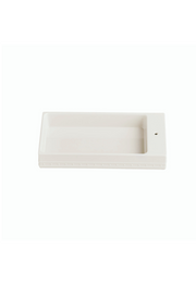 Guest Towel Holder - Melamine