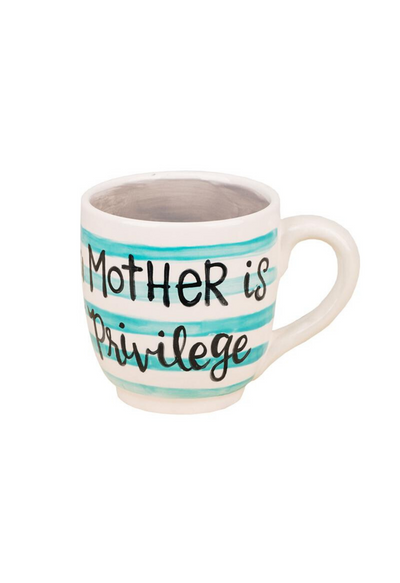 Being a Mother Mug