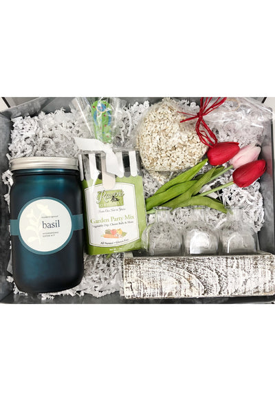 For The Garden Lover - Gift Bundle