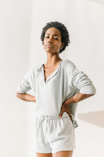 Emerson Knit Loungewear Set
