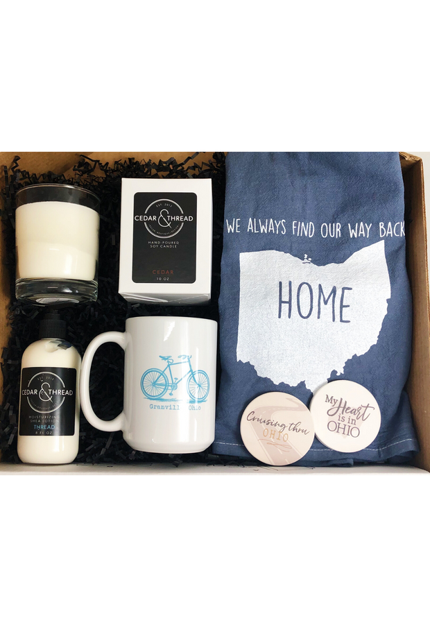 Love Local Gift Bundle