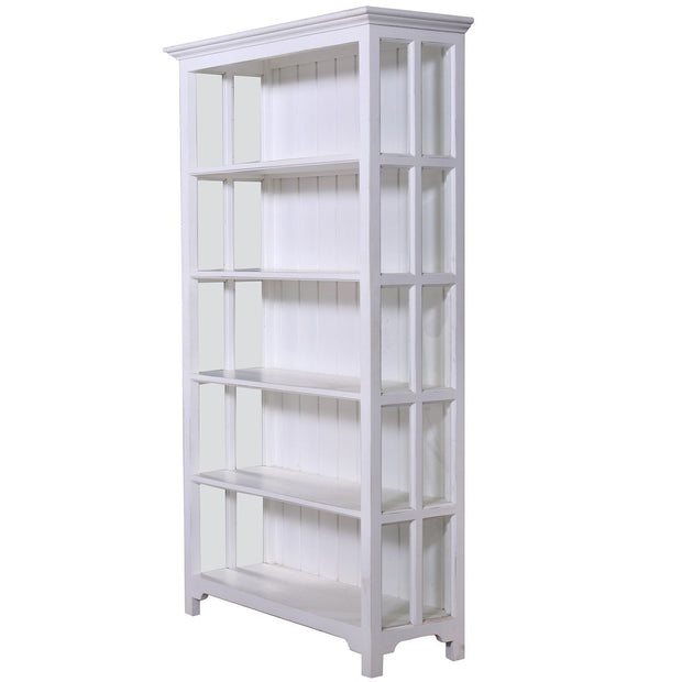 Aries 5 Shelf Bookcase