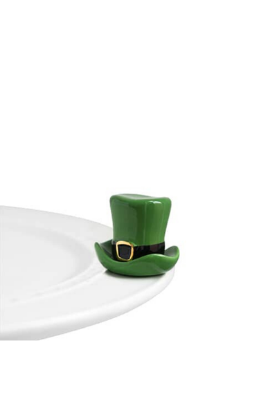 spot o' irish (st patty hat)