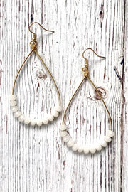 InspireDesigns Teamwork Dreamland Earrings