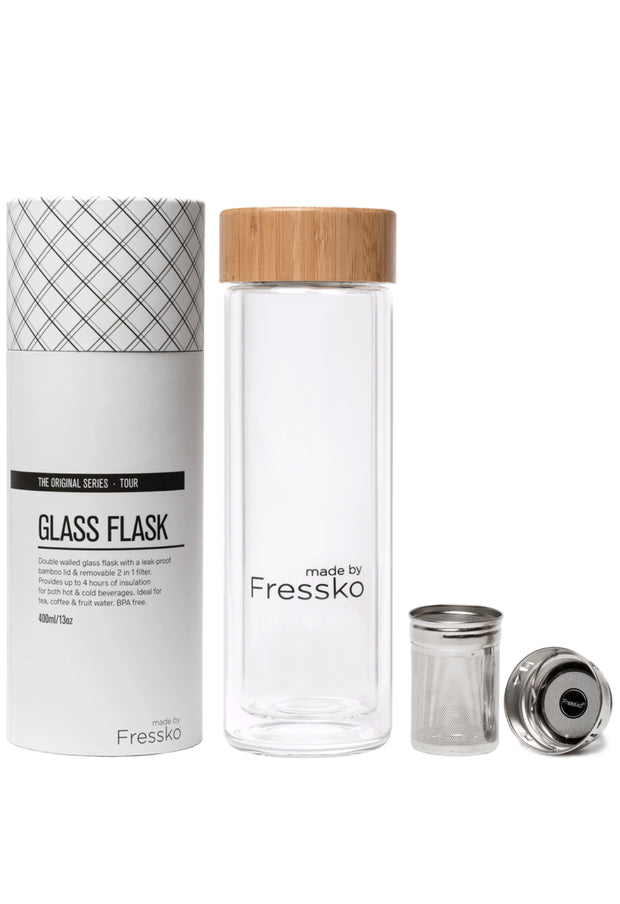 Fressko Tour - Glass