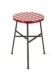 TY Berry Patch Stool