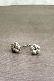 InspireDesigns Forget Me Not Earrings - Small
