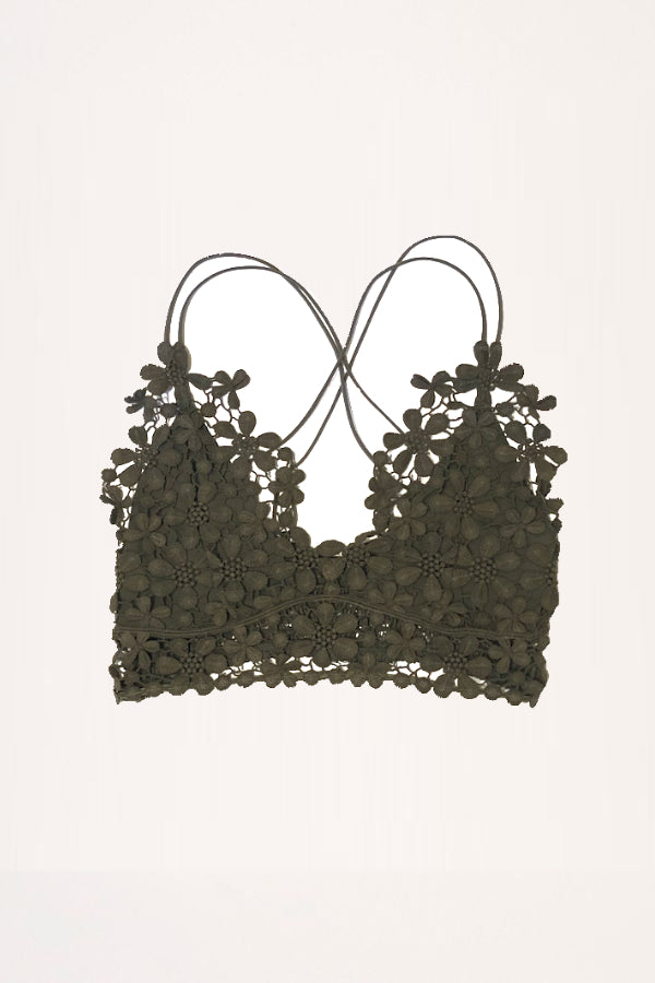 Free People Miss Dazie Bralette