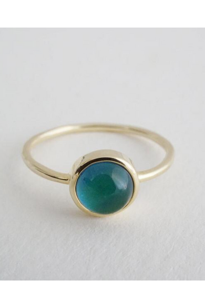Mini Mood Ring