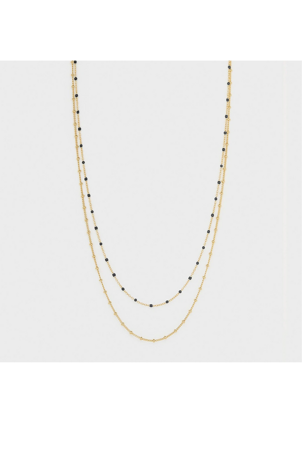 Capri Layered Necklace