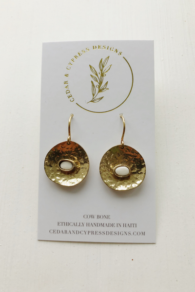 La Gonave Earrings