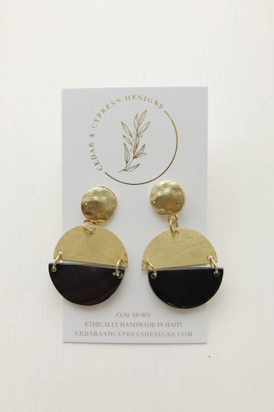 St. Michelle Earrings