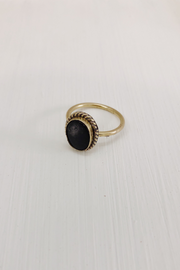 Bourdon Ring