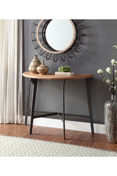 Lorance Console Table