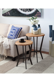 Lorance Accent Tables - Small