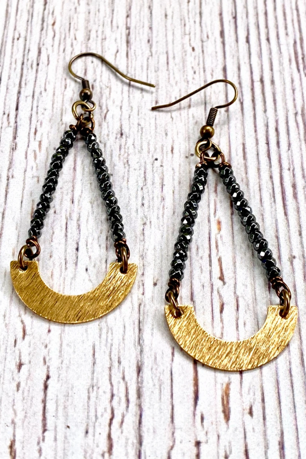 Summit Earring