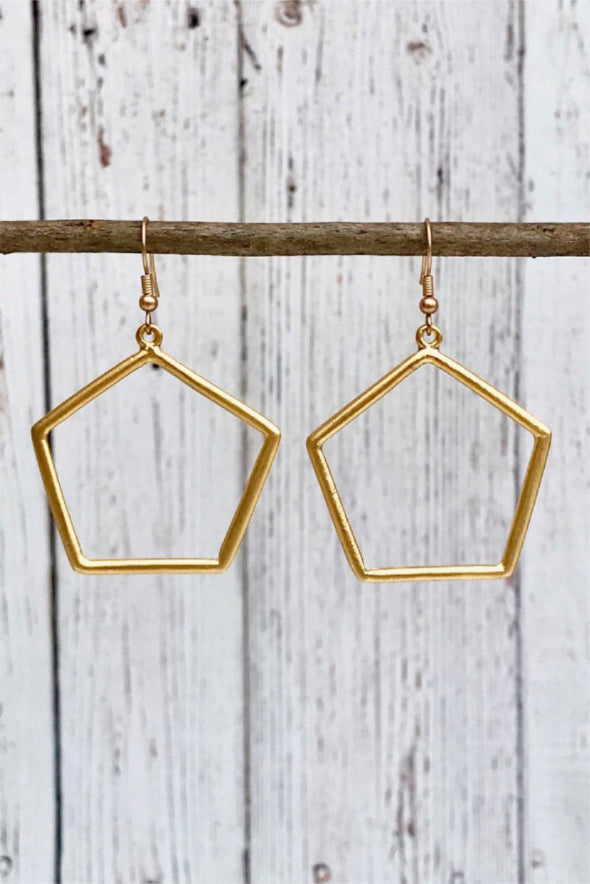 InspireDesigns Steeple Earrings
