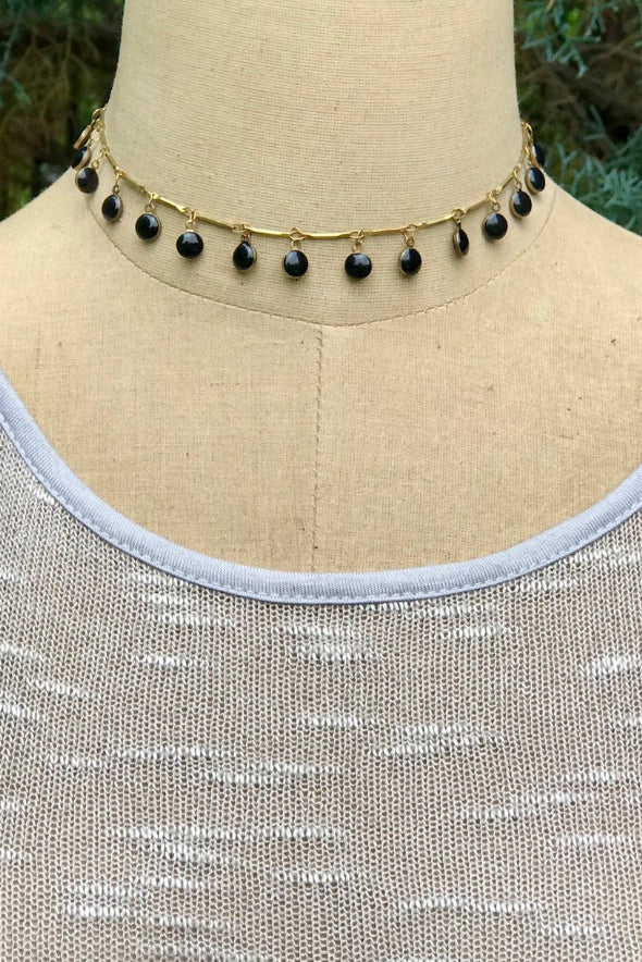 InspireDesigns Victory Choker Necklace