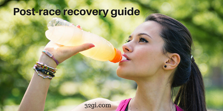Recovery is key – here's how to do it!