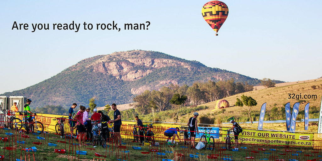 Rockman – don't miss out on this off-road festival