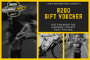 32Gi Endurance Addict Gift Card
