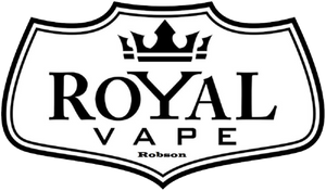 Royal Vape Robson